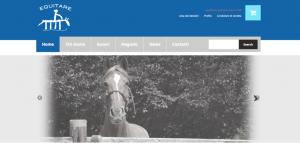 Visita il sito web di Equitare Casa Editrice