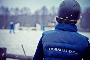 Siamo su Horsealot! #nuovopartner