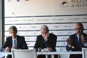 Le novità di Fieracavalli Verona 2017 in conferenza stampa a Piazza di Siena