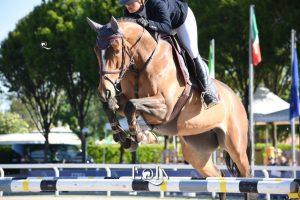 Business Voice: Tempest Italia e l'ozono terapia per i cavalli