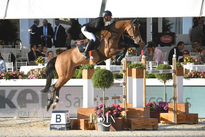 Top Jumping Horses: Ottava Meraviglia di Cà San Giorgio