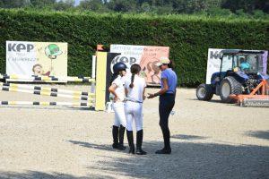 #EqTech: La prima formazione dell'istruttore di equitazione, quali le problematiche?