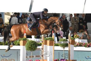 Cuore ed occhi su Falsterbo, FEI Nations Cup™ Jumping