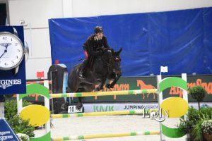 Top Jumping Horses: Carlotta 232