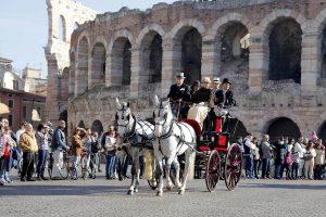 FieraCavalli Verona, 5 giorni al via: siete pronti?