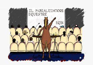 Come si sceglie il cavallo giusto? | Il Moralizzatore Equestre