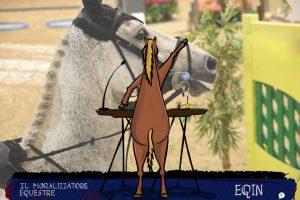Cosa fa di una equitazione una bella equitazione? | Il Moralizzatore Equestre