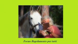 Regolamento generale FISE per tutti: 2- Affiliazioni e aggregazioni