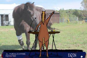 Non si può condannare un animale a stare male a lungo, quale che sia il nostro obiettivo | Il Moralizzatore Equestre