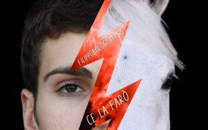"""""""Ce la farò"""" by Filippo Bologni Music: pre order disponibile su ITunes"""