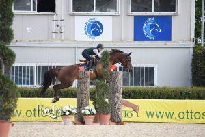 Salto ostacoli 2018: appuntamento ad Arezzo per il 1° Test Event