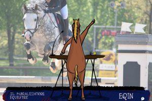 Chi si ricorda il vecchio Circuito d'Eccellenza? | Il Moralizzatore Equestre