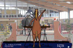 The show must go on – no, ci sono dei limiti | Il Moralizzatore Equestre