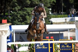 Top Jumping Horses: Fair Light van T Heike