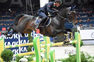 Top Jumping Horses: Tokyo du Soleil