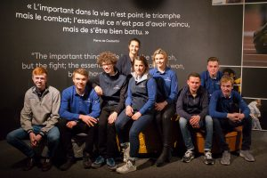 Young Riders Academy: la nostra Francesca Ciriesi tra i diplomati a Ginevra