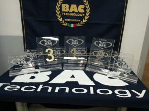 Trofeo BAC Technology al Naz.A5* in corso a Le Lame Sporting Club