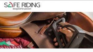 Safe Riding tra gli Official Sponsor della FISE fino al 2020