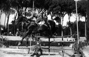"""Piazza di Siena è un luogo magico, """"a cavallo"""" della storia"""