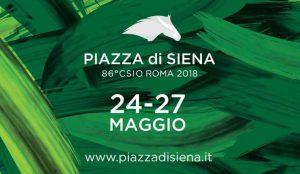 I 18 azzurri convocati per l'86° CSIO di Piazza di Siena, pesano alcune assenze
