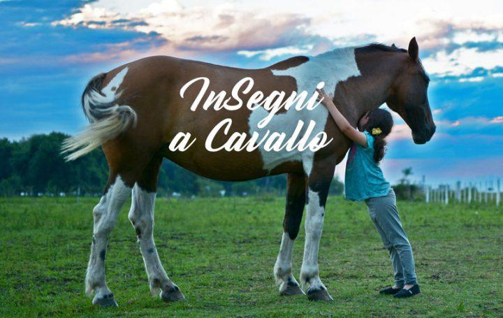 """Al via """"InSegni a cavallo"""", avviamento all'equitazione per bambini e ragazzi non udenti"""