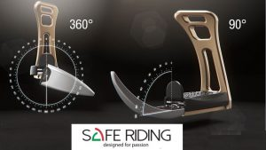 Safe Riding vi aspetta a Piazza di Siena: la parola d'ordine è sicurezza!