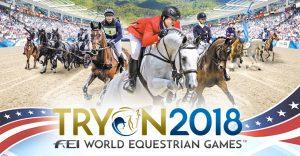 Ripercorriamo la storia dei World Equestrian Games™ in attesa dell'edizione 2018