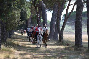 Toscana Endurance Lifestyle, parola d'ordine: rispetto per l'ecosistema e per il benessere animale