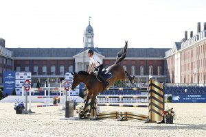 Top Jumping Horses: Hello Mr President