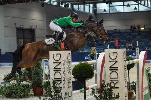 Premio Equiline Jumping Verona: Gianni Govoni sul podio al 3° posto!