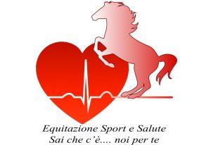 Equitazione Sport e Salute presente in area FISE al Foro Italico (Roma) al Tennis & Friends