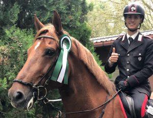 Filippo Bologni vince il Gran Premio al Nazionale di Cervia